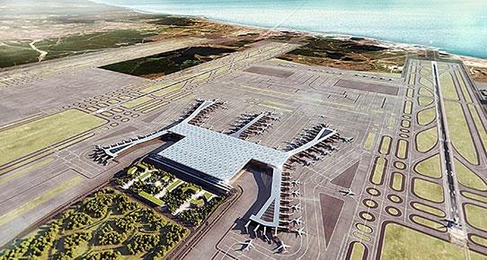 Üçüncü havalimanının yeri değişecek mi?