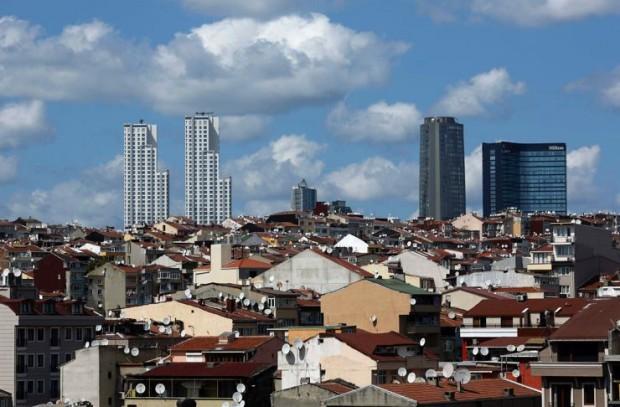 The Guardian Validebağ'a gitti: İstanbul'un 'Yeşilin Başkenti' adaylığı şaka gibi