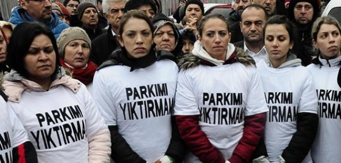 Parka imam-hatip projesine isyan ettiler