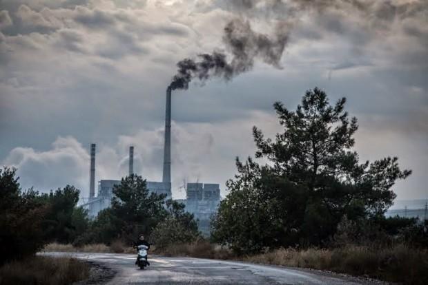 Binlerce Zeytin Ağacını Kaybeden Yırca'yı Tehdit Eden Sessiz Katil: Hava Kirliliği