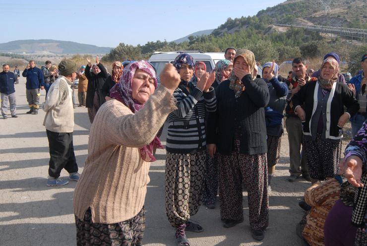 'Kolin hukuku'na isyan: Yırca'da ÇED raporu baştan aşağı hukuksuz