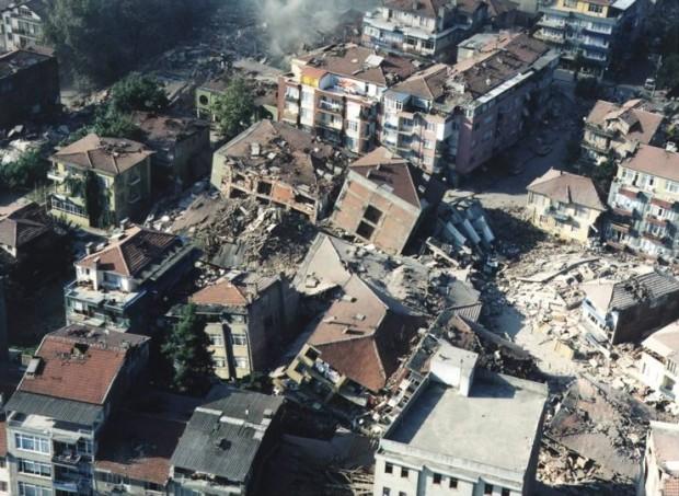 İstanbul depremi 'bekliyor' ama Belediye'nin afet komisyonu bu yıl hiç toplanmadı!