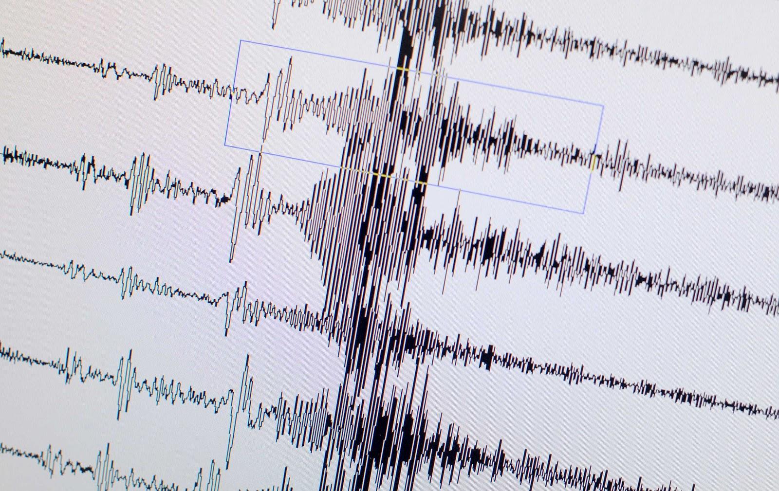 Mersin'de Akkuyu ÇED'i onaylandıktan 5 gün sonra deprem