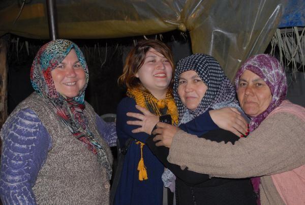 Yırcalı köylülerin avukatı Deniz Bayram: Talana uygun hukuk düzeni