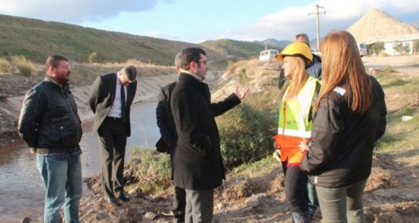 'Bergama, siyanürlü maden nedeniyle risk altında'