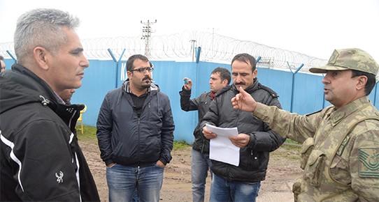 Petrol şirketi jandarmayla geldi, köylüler mahkeme kararıyla direndi