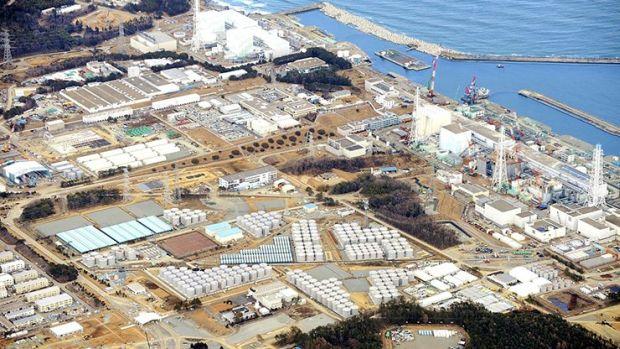 Fukuşima Daiichi Nükleer Santrali'nde sorunlar bitmiyor