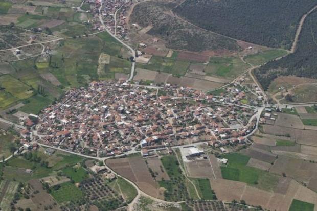 Bağcılık ve Şarap Kültürü 5 Bin Yıl Öncesine Dayanan Gökçealan Köyü Taş Ocağı Tehditi Altında