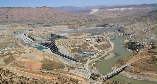 Bölgeden baraja itiraz: Ilısu, barışı da çevreyi de tehdit ediyor