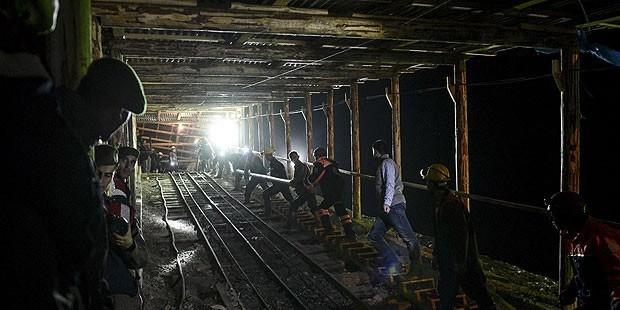 Osmaniye'de maden kazası; 1 işçi hayatını kaybetti