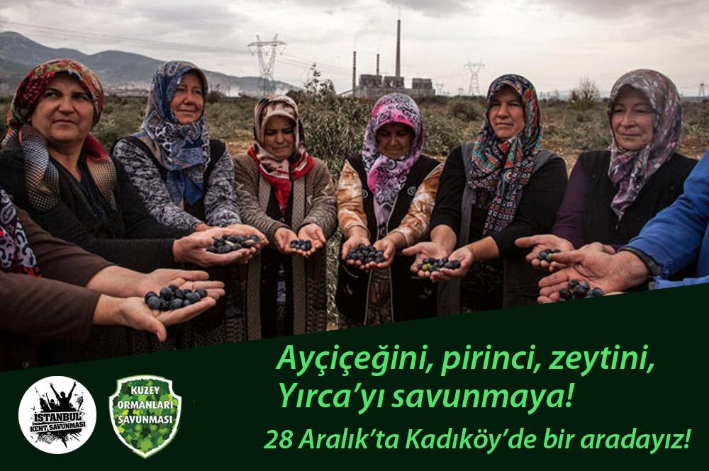 Marmara'yı 'emlak cenneti'ne çevirdiler