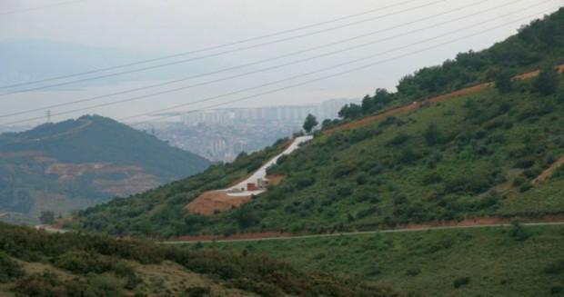 İzmir Karşıyaka'da, Altın Madeni İçin Örnek Niteliğinde Karar: 'ÇED'siz Maden Olmaz'