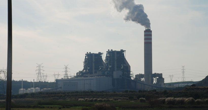 EPDK uzattı, termik inşaatı bitti