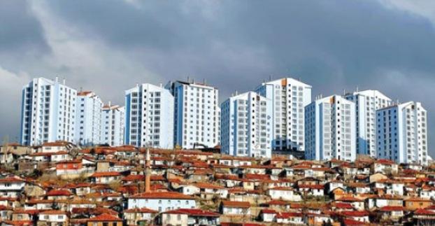 AKP'nin yeşil alan katliamı