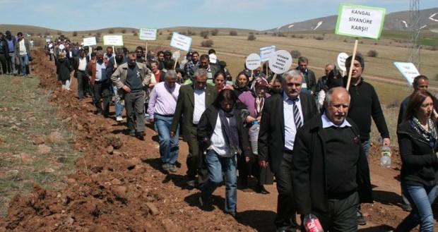 Sivas, Bakırtepe altın madeni davasında meralara zarar veren Koç yetkilisine hapis cezası