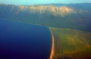 Dünya'nın en büyük tatlı su kaynağı Baykal Gölü kuruyor!