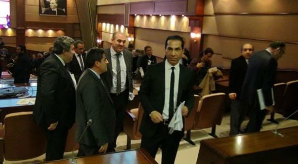 AKP ve CHP madenci katiline imar kıyağı için birleşti