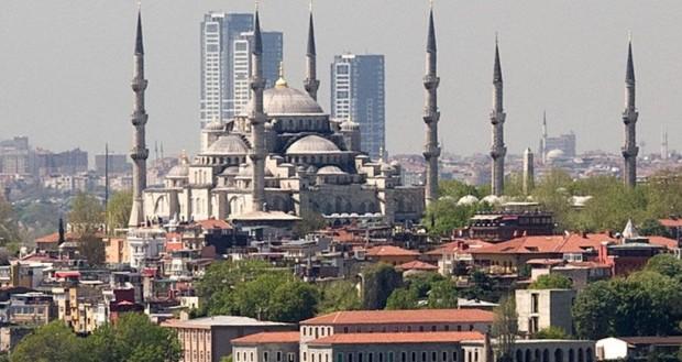 Yeni imar düzeni: Yatay şehirleşme dikey kriz