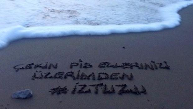 İztuzu direndi ve kazandı: Plajın devri durduruldu