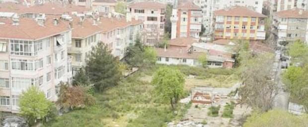 Kadıköy, Feneryolu'ndaki Kuyubaşı Fidanlığı'nda iki camiye onay