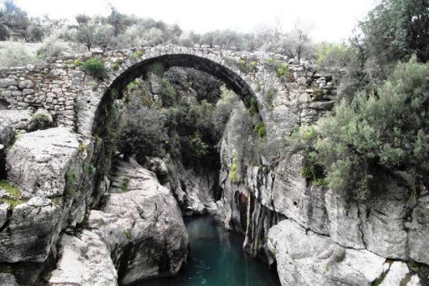 Antalya Manavgat'taki Köprülü Kanyon Milli Parkı için tehlike çanları çalıyor