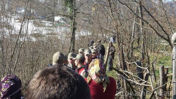 Ordu, Kumru'da SİT alanında taş ocağı için 7300 meşe ağacı kesildi, köylüler katliamı durdurdu