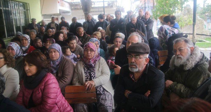 Aydın'da Çete Ayşe'nin torunları yine topraklarını koruyor