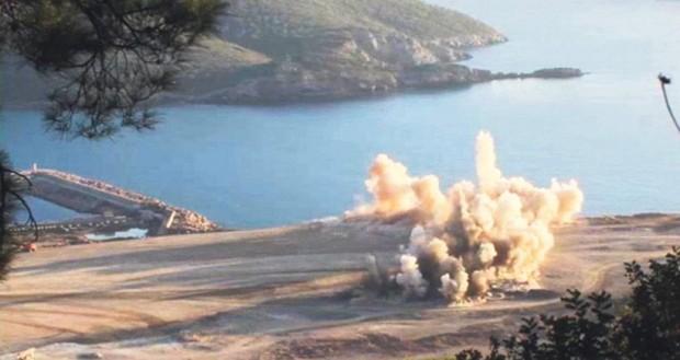 TTB: Akkuyu Nükleer Santrali için deneyim olmadan hazırlanan ÇED raporu kuşkuludur