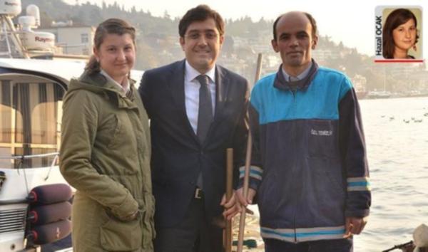 Beşiktaş halkı, temel insan haklarını gözeten, yerinde dönüşüm istiyor