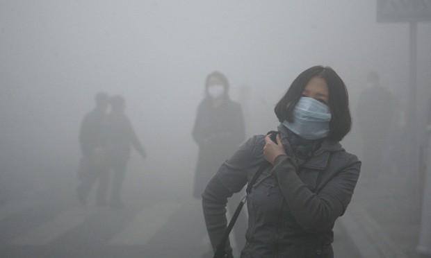 Hava kirliliği, çevre kaynaklı en büyük kanser nedenidir