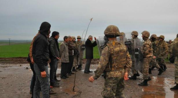 Diyarbakır'da petrol çıkarma çalışmasını mahkeme durdurdu, Enerji Bakanlığı onay verdi