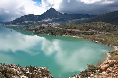 Arseniği Artan Eğirdir Gölü Tükenmek Üzere!