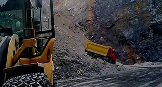 İki işçiye mezar olan taş ocağı pisliğini de Kuzey Ormanları'na döküyormuş!