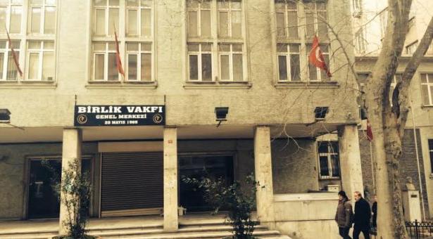 Halk Eğitim Merkezi binası Erdoğan'ın vakfına devredildi