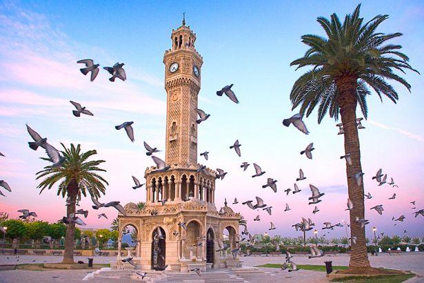TMMOB'siz İzmir nasıl olurdu?