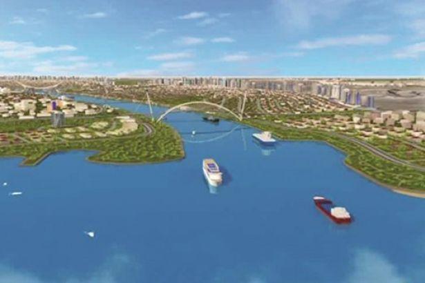 Erdoğan 'hızlandırın' dedi, Kanal İstanbul'un ayrıntıları netleşti