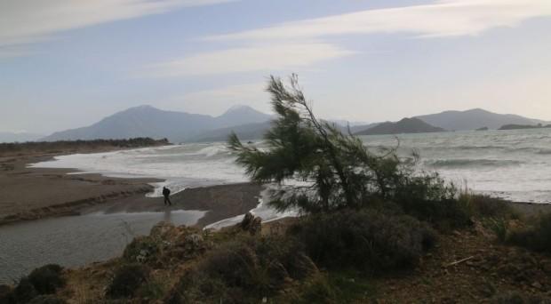 Bilirkişi: Fethiye Karaot Plajına yat-çekek limanı yapılamaz, ekosistem bozulur