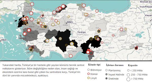 Kara Atlas, Türkiye'nin yeni kanser haritası mı olacak?