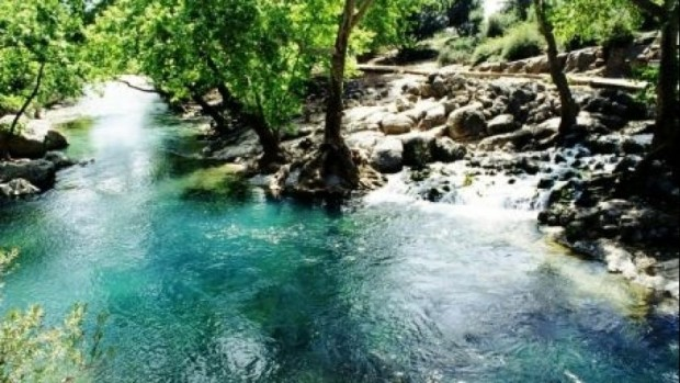 Antalya'da yılda 2 milyon kişinin rafting yaptığı Köprülü Kanyon Milli Parkı'na komşu geliyor: HES!