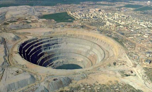 Stratejik Çevresel Değerlendirme ile Çevre Bakanlığı yıkımların üzerine tüy dikecek!