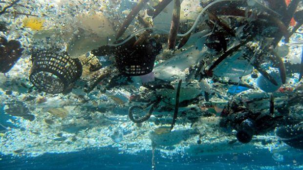 Ondan da geri kalmadık! Türkiye, okyanusa plastik atık bırakmada zirveye oynuyor