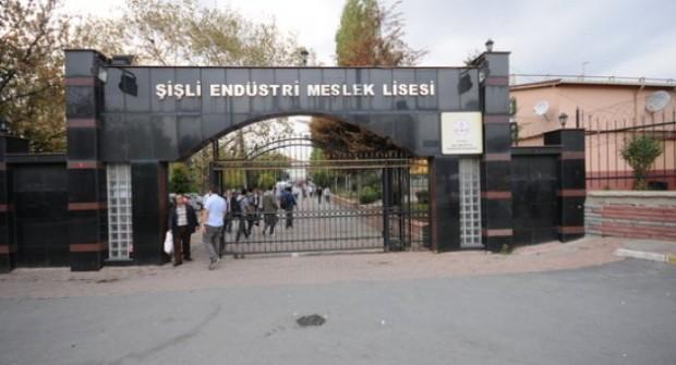 ŞPO, Şişli Endüstri Meslek Lisesi planlarını yargıya taşıdı