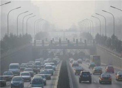 """ÇMO Başkanı Baran Bozoğlu: """"Artan hava kirliliğinin nedeni yeni yollar, doğalgaz fiyatındaki artış ve kömür dağıtımı"""""""