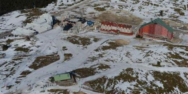 ŞPO'nun başvurusu üzerine Uludağ İkinci Yerleşim Bölgesi'nin imar planı iptal edildi