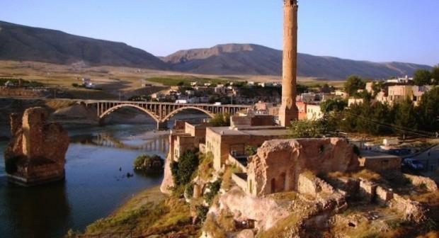 Ilısu Baraj inşaatı yeniden başlayacak: Hasankeyf'te yıkıma karşı eylem çağrısı
