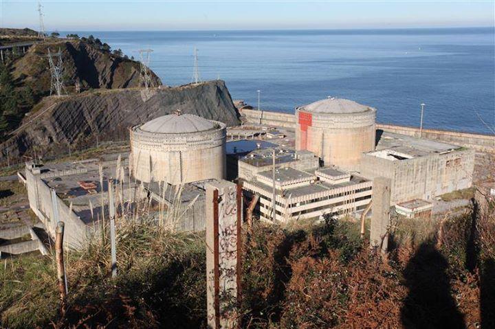 Lemoiz'den Geziye… Kararlı bir mücadele ile nükleer santraller durdurulabiliyor!
