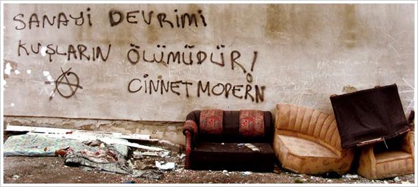 İstanbul bu haftasonu yaşam katillerine karşı ayakta