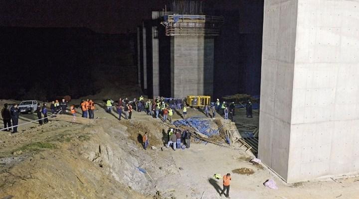 3. köprü iş cinayeti davası başlıyor