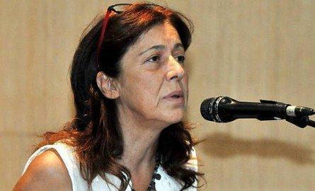 """Beyza Üstün: """"Kadın özgürlüğü ile ekolojik mücadele buluşmalı"""""""