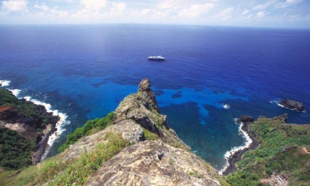 Britanya'dan dünyanın en büyük deniz rezervi